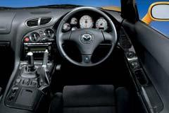 Mazda RX-7 Type R Bathurst R