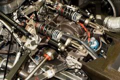 Mercedes-Benz CLK-LM Unknown