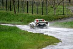 Lancia Stratos HF Group 4