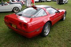 Chevrolet Corvette C4 ZR-1