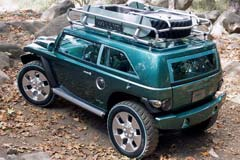 Jeep Willys 2 Concept