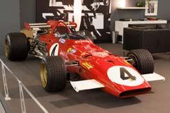 Ferrari 312 B 003