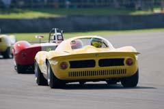 Ferrari 206 S Dino Spyder 032