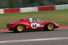 Ferrari 206 S Dino Spyder 006