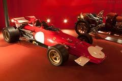 Ferrari 312 B 002