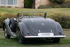 Mercedes-Benz 540 K Spezial Roadster 421987