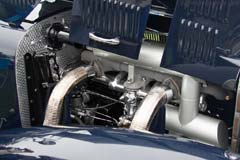Mercedes-Benz 540 K Spezial Roadster 408383