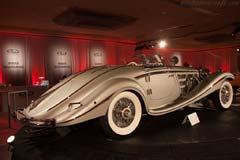 Mercedes-Benz 540 K Spezial Roadster 154140