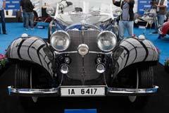 Mercedes-Benz 540 K Spezial Roadster 130949