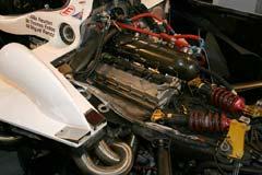 MG Lola EX257 HU MG LMP 002