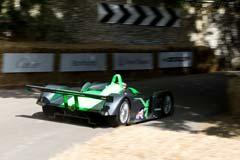 MG Lola EX257 HU MG LMP 001