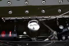 Packard 1108 Twelve Dietrich Convertible Victoria 1108-65