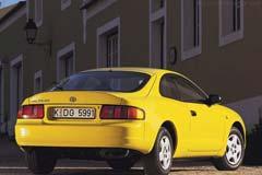 Toyota Celica VI GT