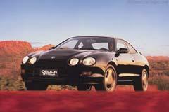 Toyota Celica VI GT-Four