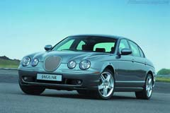 Jaguar S-Type R