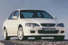 Honda Accord Type R