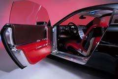 Lincoln Mk 9 Concept
