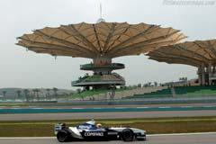 Williams FW24 BMW