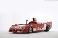 Alfa Romeo 33/TT/12 AR 11512-011