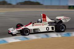 Hill GH1 Cosworth