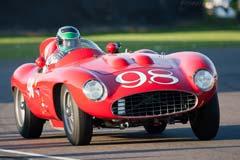 Ferrari 857 Sport Scaglietti Spyder 0588M