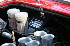 Ferrari 330 LMB 4725SA