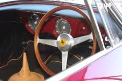 Ferrari 250 MM Pinin Farina Berlinetta 0354MM