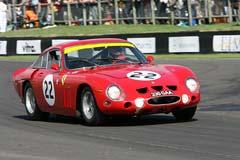 Ferrari 330 LMB 4381SA