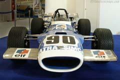 Matra MS11 MS12/2