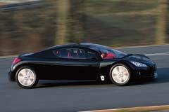 Peugeot RC Spades