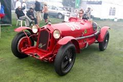 Alfa Romeo 8C 2300 Monza 2111032