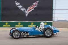Talbot Lago T26C Grand Prix 110052