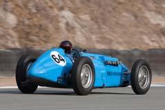 Talbot Lago T26C Grand Prix 110054