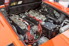 Lamborghini Countach LP400 1120056