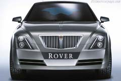 Rover TCV