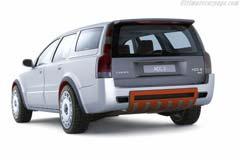 Volvo ACC 2