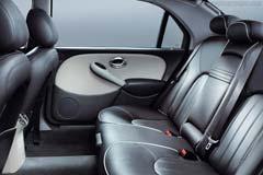 Rover 75 Vanden Plas