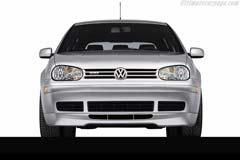 Volkswagen Golf IV GTI 337