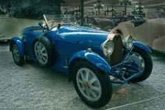 Bugatti Type 43 Grand Sport 43206