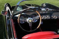 Ferrari 250 GT Pinin Farina Cabriolet 1181GT