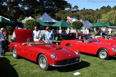 Ferrari 250 GT Pinin Farina Cabriolet 1079GT
