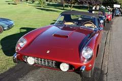 Ferrari 250 GT Pinin Farina Cabriolet 0809GT