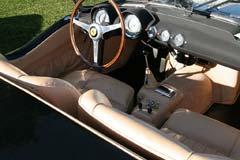 Ferrari 250 GT Pinin Farina Cabriolet 0655GT