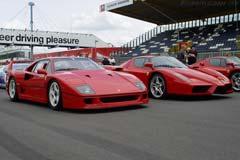 Ferrari Enzo