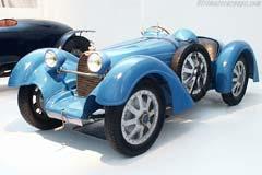 Bugatti Type 35A 4868