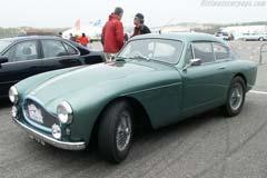 Aston Martin DB2/4 MK III