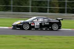 Ferrari 360 GT 2004