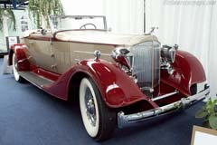 Packard Super Eight Roadster