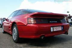 Renault-Alpine A610 Turbo