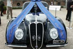 Alfa Romeo 6C 2500 SS Touring 915029